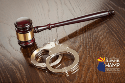 Felony Criminal Defense in Arizona | The Law Offices of
