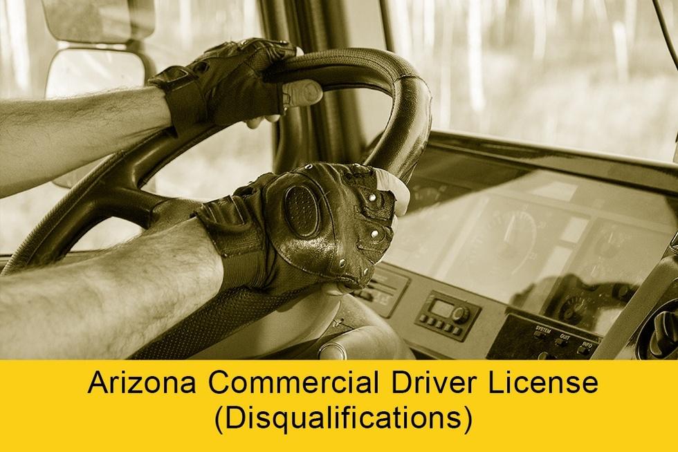 Az commercial driving