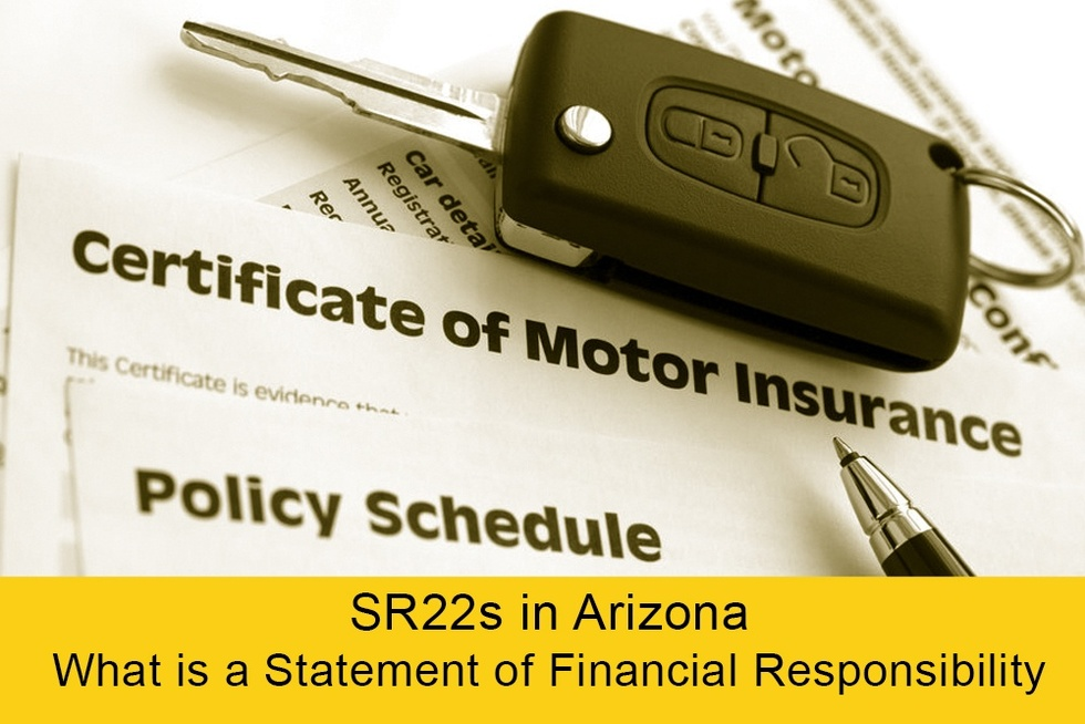 SR22 in Arizona and When Do I Need One? | Law Offices of Shawn B ...