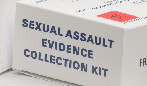 Sexual 20assault 20evidence