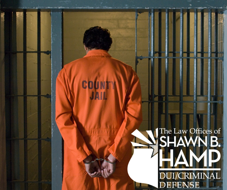 Yavapai County Jail Visitiation Guidelines | The Law Offices