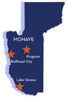 Az map mohave