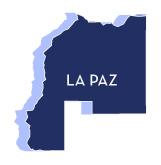 Az map lapaz
