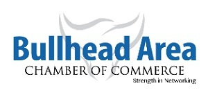 Bullhead City Chamber of Commerce Logo