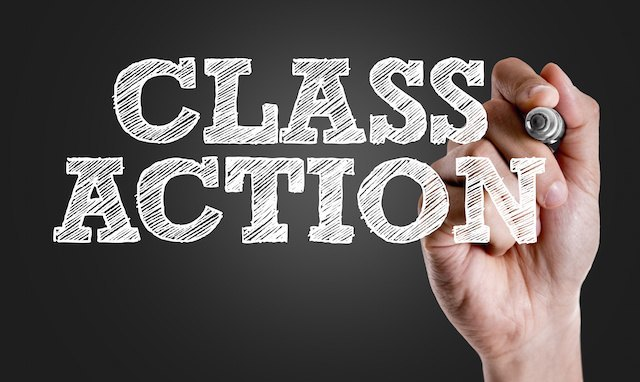 What are class action lawsuits