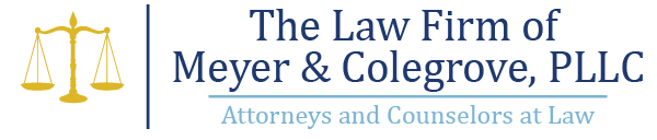 The Law Firm of Meyer & Colegrove, PLLC