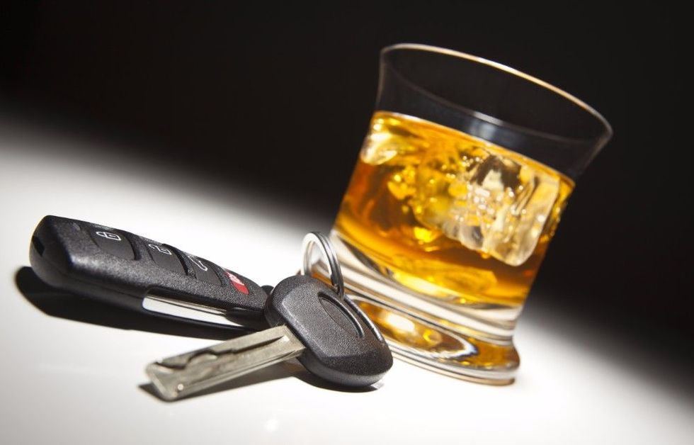 The buffalo ny dwi law guide