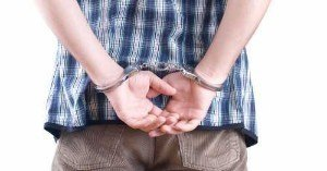 Your behavior around a police officer can help or hurt you down the line
