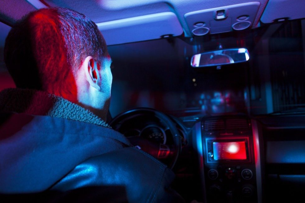 5 serious dwi arrest penalties