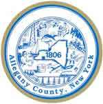 Allegany county court