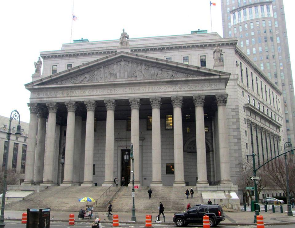 New York County Supreme Court - Civil Branch | Law Office of