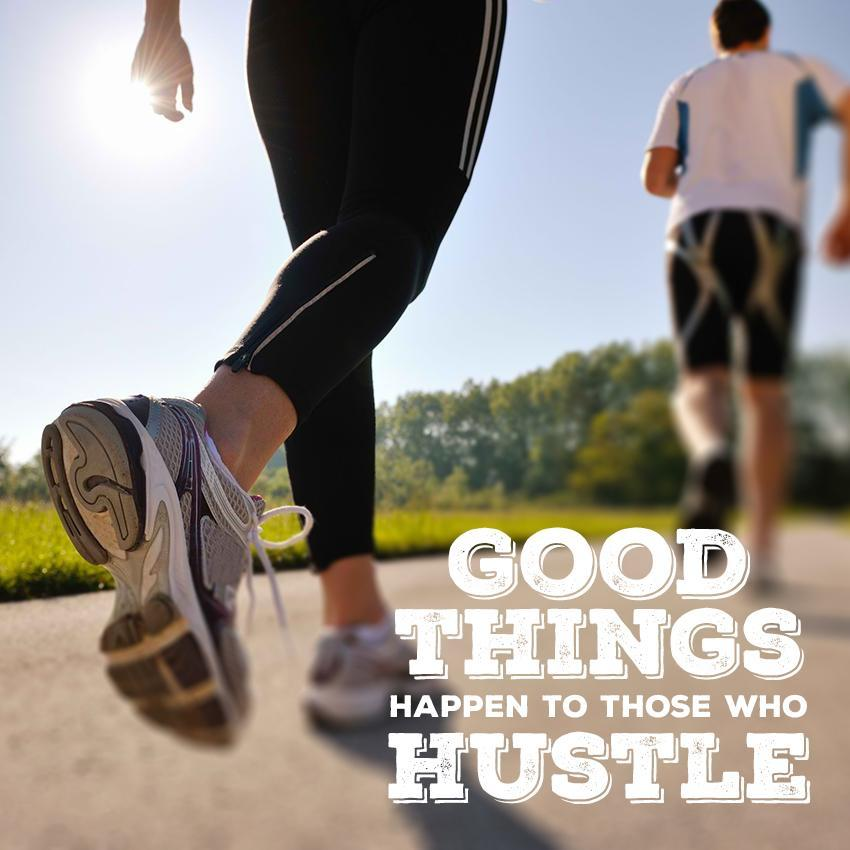 Good 20things 20happen 20to 20those 20who 20hustle