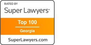 Ben Sessions - Top 100 SuperLawyer