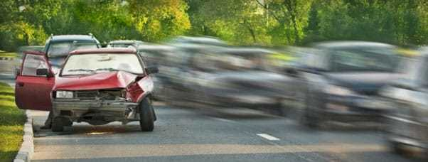 I car accident insurance claims
