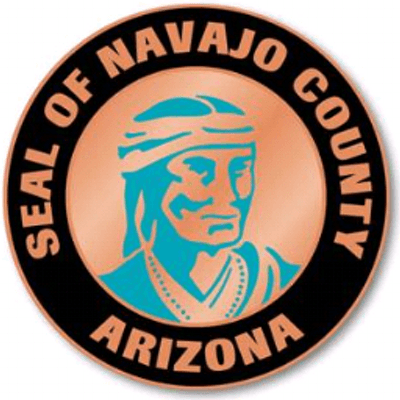 Navajo 20county 20seal