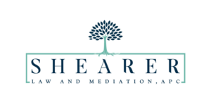 Shearer Law and Mediation