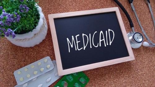 Medicaid 20info
