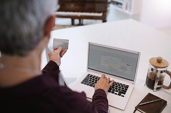 Computer fraud