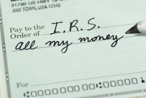 Irs resolution