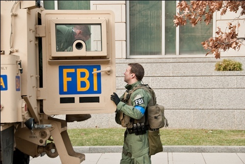 Fbi tactical