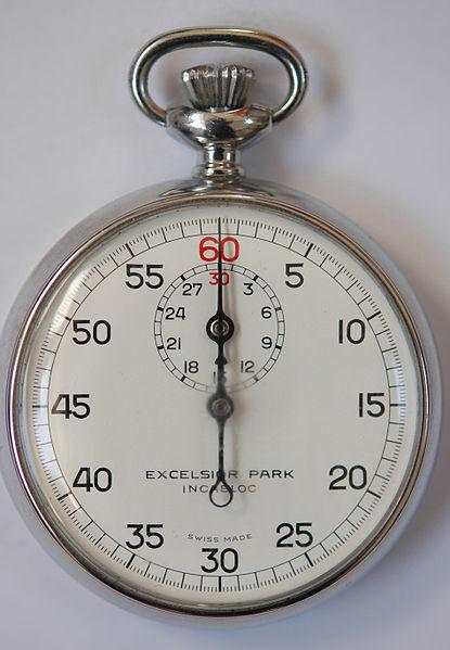 415px stopwatch a