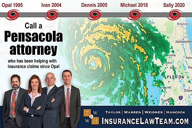 hurricane sally experienced insurance attorneys