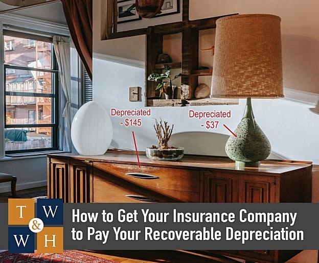 insurance claim denial