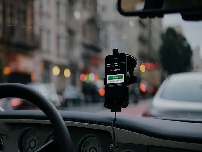 uber drivers may not carry sufficient insurance to cover you in an accident