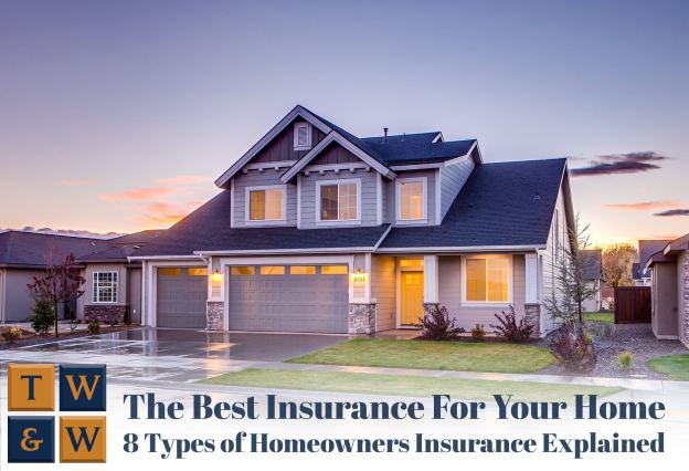 best coverage homeowners insurance