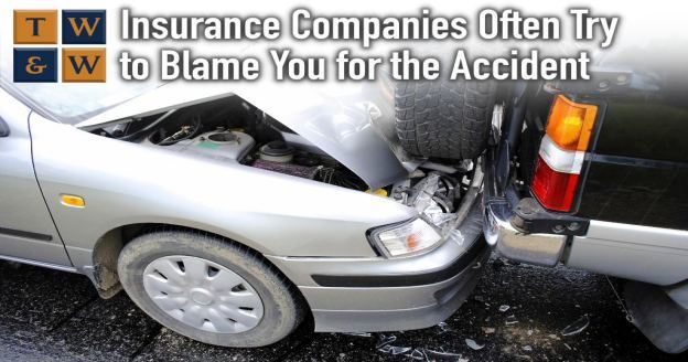 car accident insurance denial experienced car accident attorneys helped this family recover