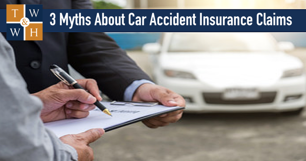 car accident insurance claim wrongful denial experienced insurance attorneys