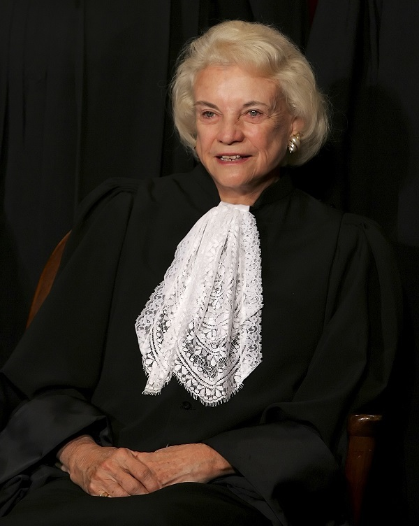 Justice 20sandra 20day 20o'connor