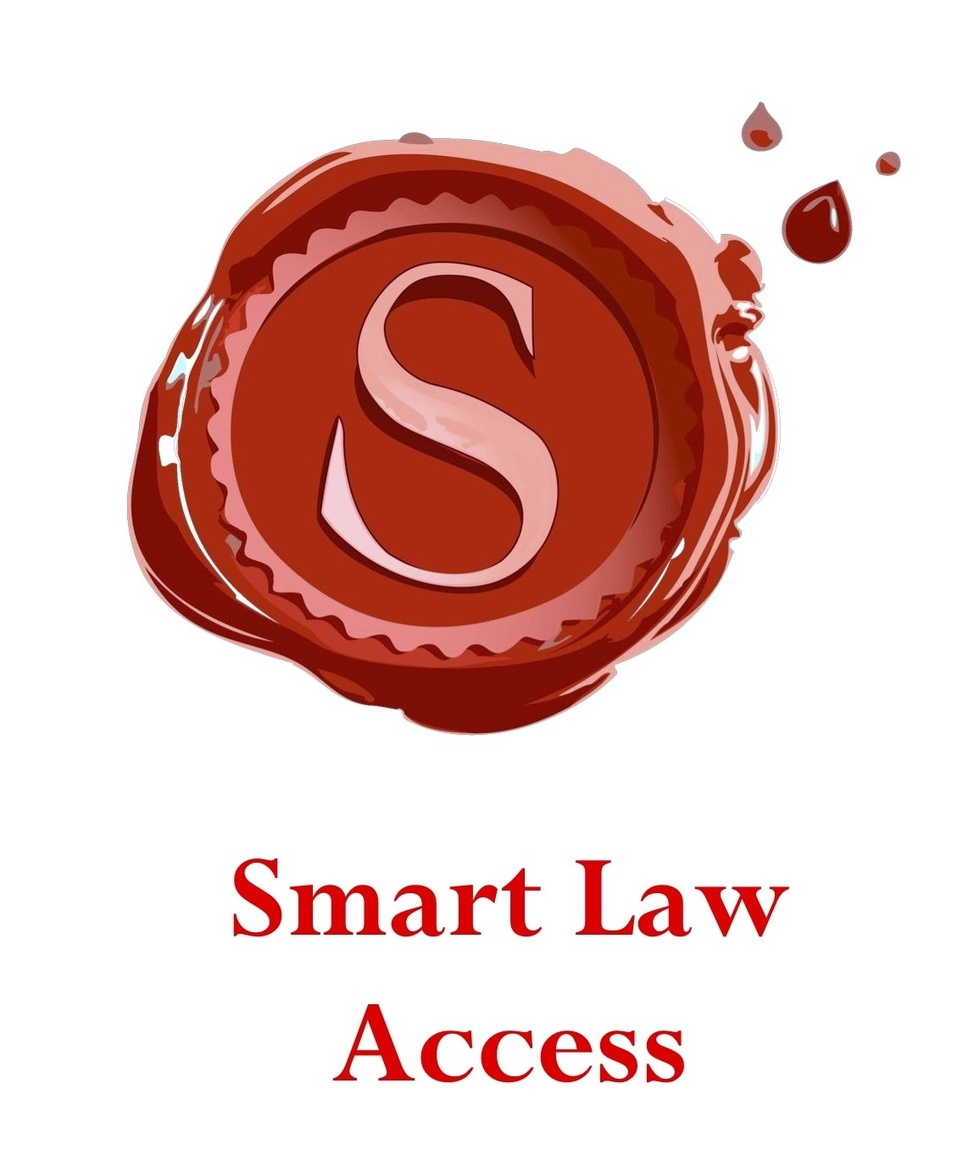 Smart 20law 20access 20logo