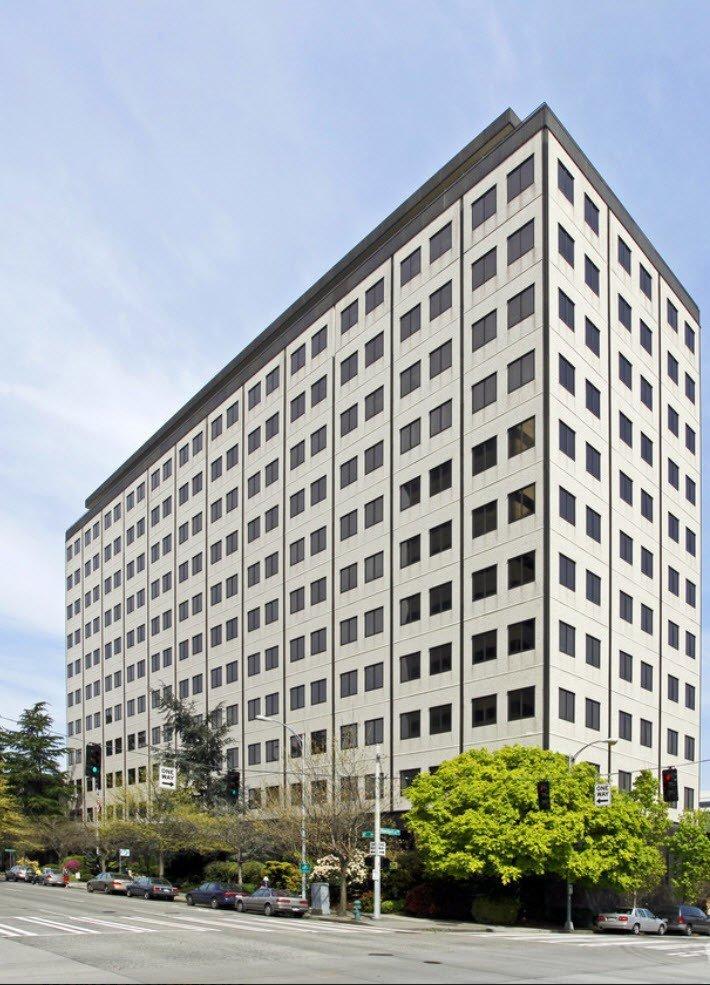 Denny building 9341797