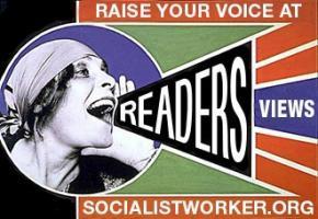 Readers views logo