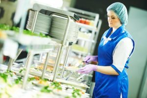 Food service workers at cuny report a variety of employment law issues 300x200