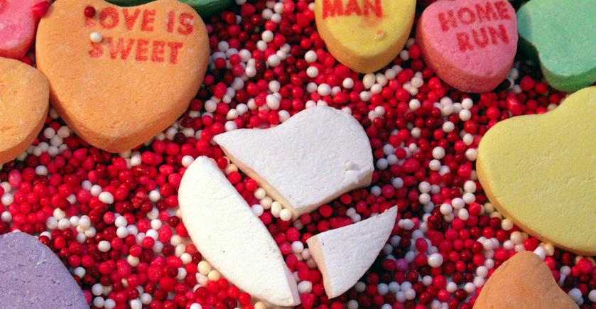 Valentine's 20effect