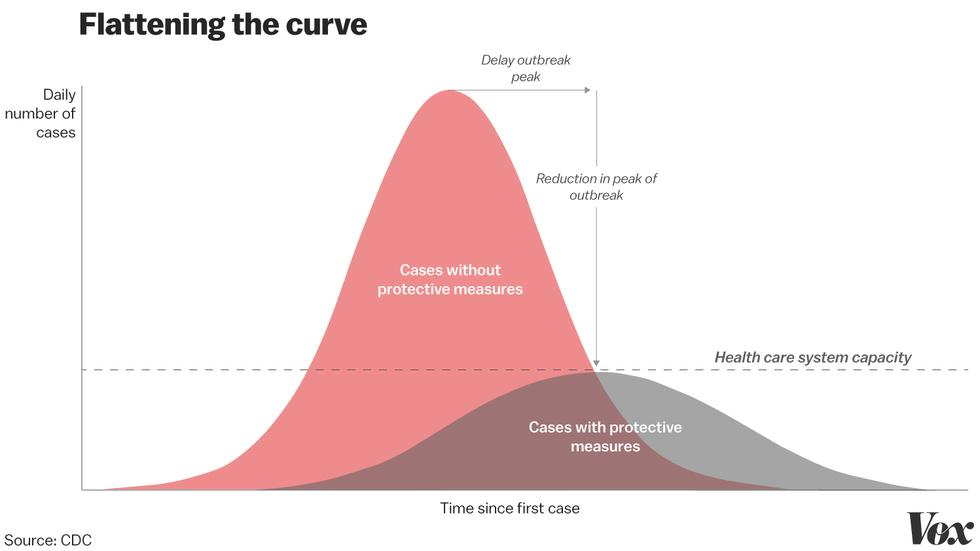 Flattening the curve final