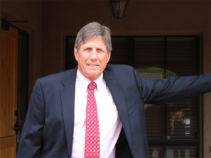 Tucson Injury Lawyer Michael D. Miller