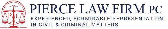 The Pierce Law Firm PC