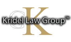 Kridel Law Group