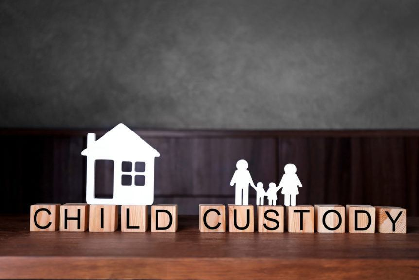 Child Custody And Oklahoma Law What You Should Know Worden Law Firm