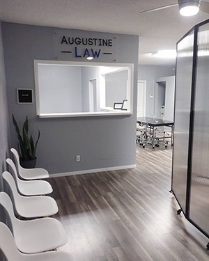 Augustine 20law 20office