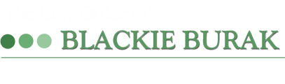 The Law Office of Blackie Burak