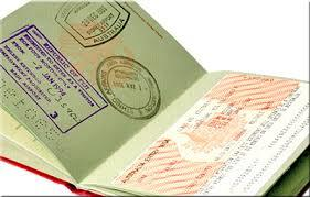Work and business visa