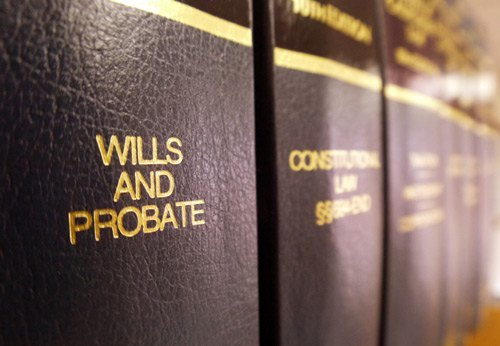 Probate carr law group