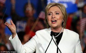 Clinton 300x185
