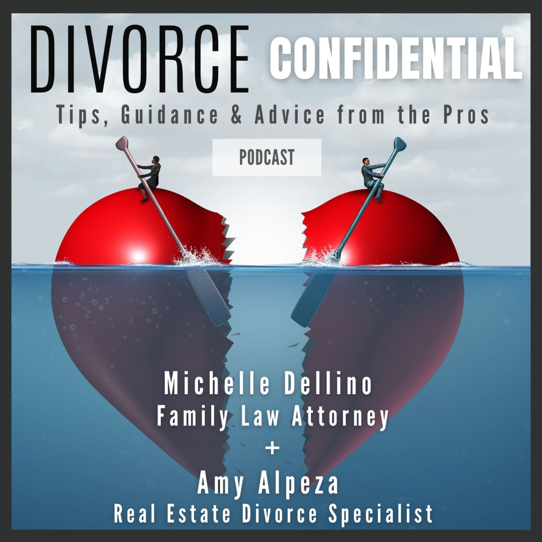 Divorce Confidential Podcast