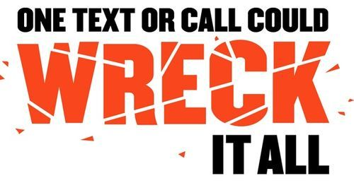 Text call