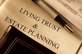 Revocable 20living 20trust